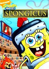 Губка_Боб_Квадратные_Штаны:_Спонджикус_/_Spongebob_Squarepants:_Spongicus_/_2009/