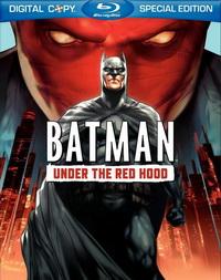 Бэтмен: