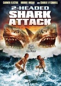 Атака_двухголовой_акулы_/_2_Headed_Shark_Attack_/_2012/